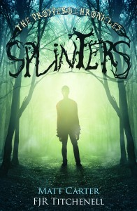 Splinters Cover
