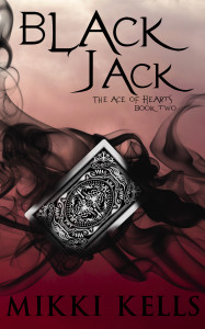 Ebook Combo of Ace of Hearts and Black Jack, by Mikki Kells ~ PG13 YA urban fantasy