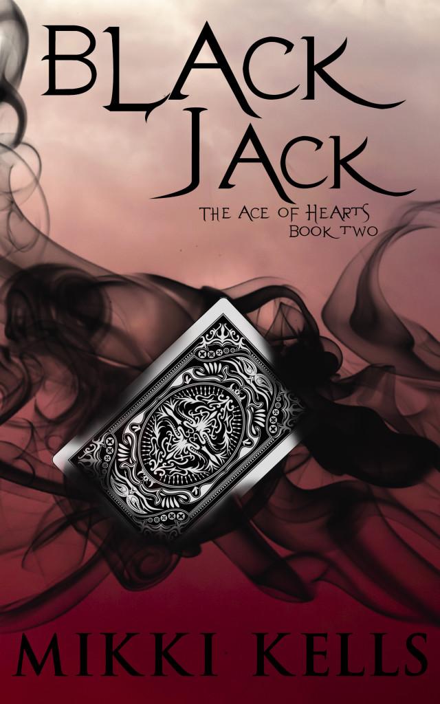 Black Jack Cover