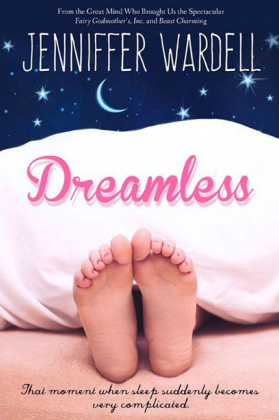 Dreamless comes out May 17. Preorder your copy today!